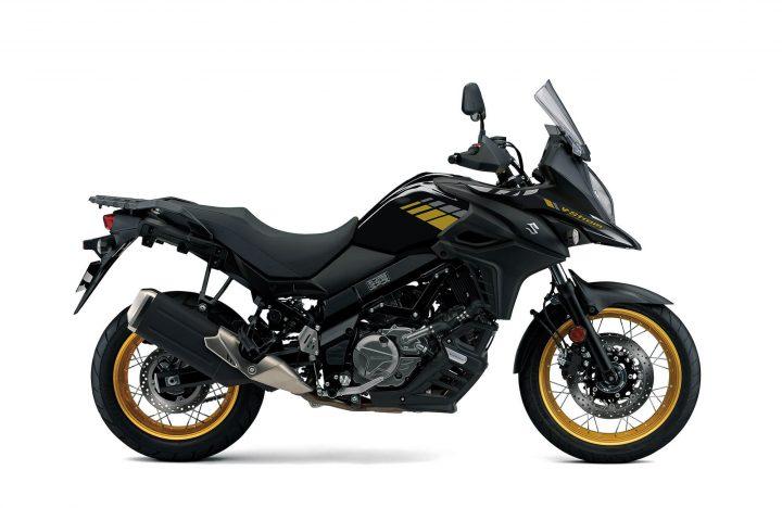 2020 Suzuki V-STROM 650XA
