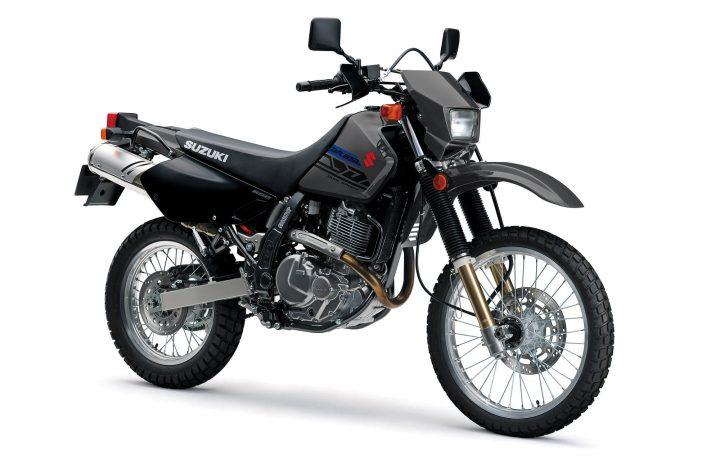 2020 Suzuki DR650SE
