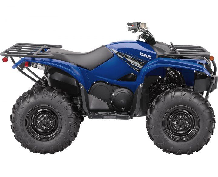Yamaha KODIAK 700 2021