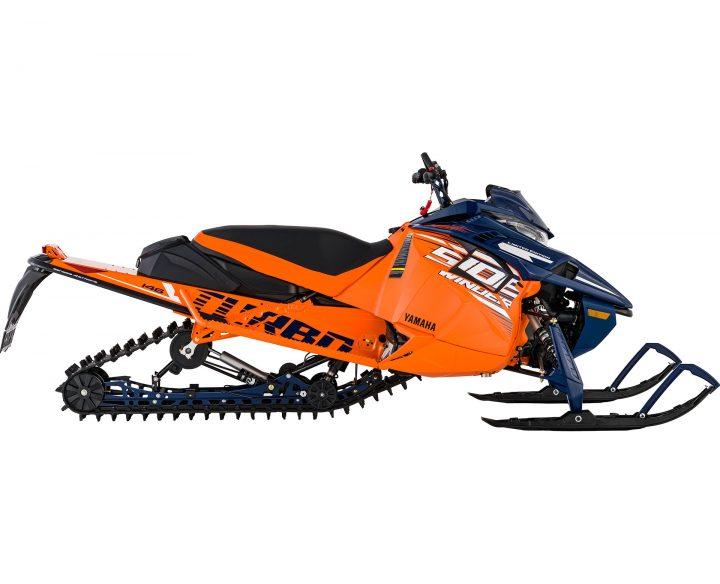2021 Yamaha SIDEWINDER X-TX LE