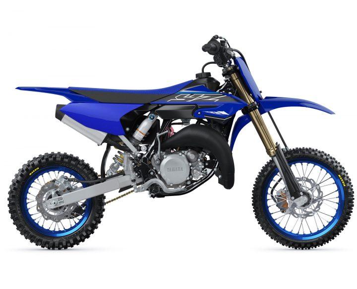 Yamaha YZ65 2021