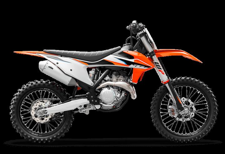 KTM 350 SX-F 2021