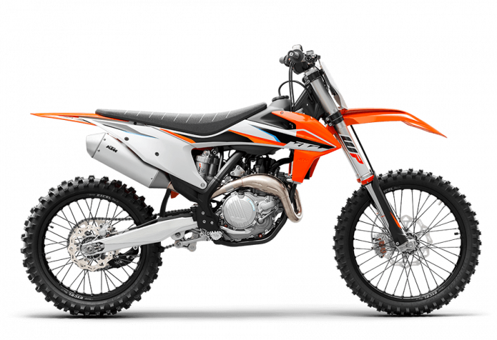 2021 KTM 450 SX-F