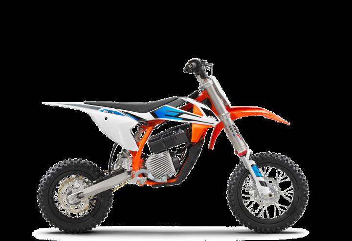 2021 KTM SX-E 5 2021