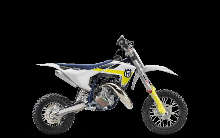 2021 Husqvarna TC 50