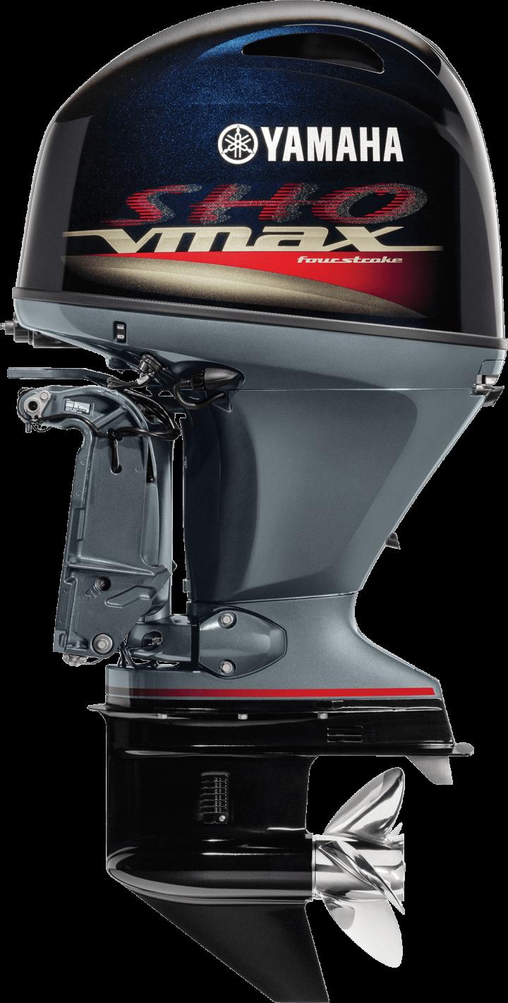 Yamaha VF90 VMAX SHO