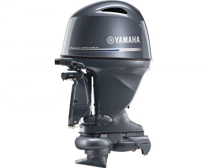 Yamaha F115 JET DRIVE