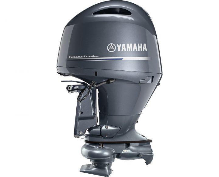 Yamaha F150 JET DRIVE
