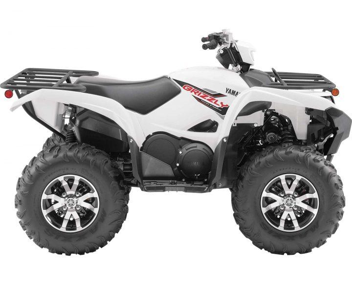 Yamaha GRIZZLY DAE 2020