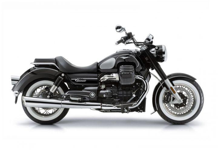 Moto Guzzi ELDORADO MY20 2020