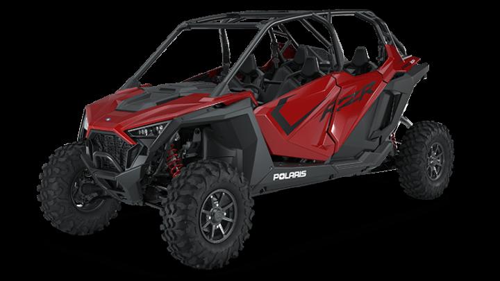 Polaris RZR PRO XP 4 Sport 2021