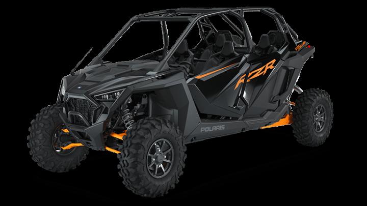 Polaris RZR PRO XP 4 Premium 2021