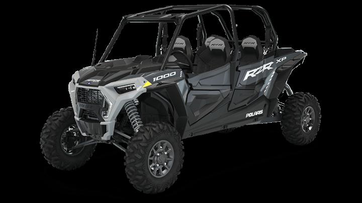 Polaris RZR XP 4 1000 Premium 2021