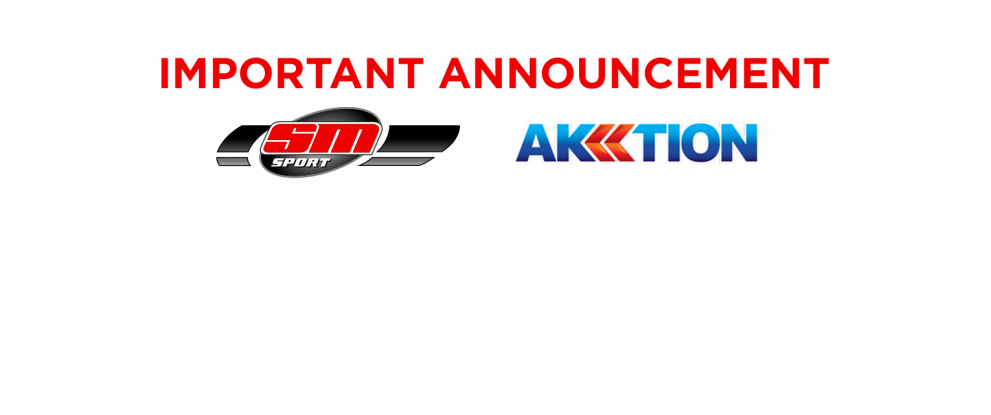 Groupe Aktion Performance joins the SM Sport family