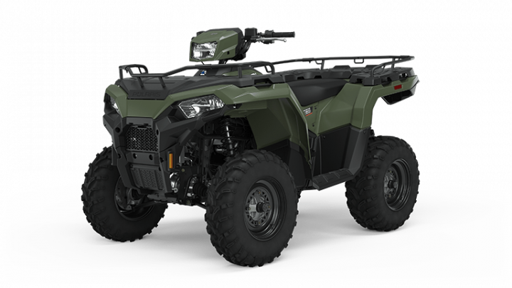 2021 Polaris Sportsman 450 H.O.  EPS