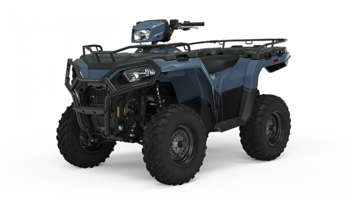 2021 Polaris Sportsman 570 EPS