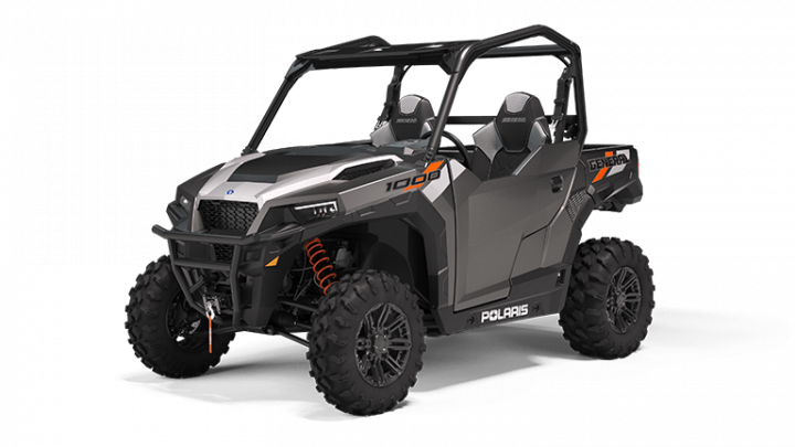 Polaris GENERAL 1000 Premium 2021