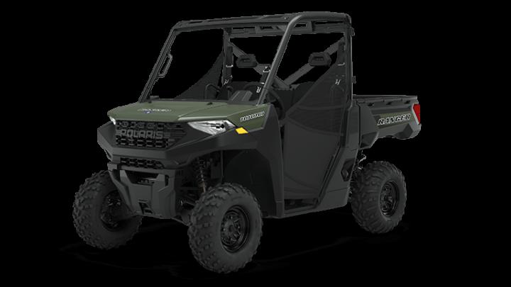 2021 Polaris RANGER 1000 Premium