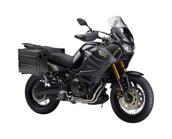 2021 Yamaha SUPER TÉNÉRÉ ES