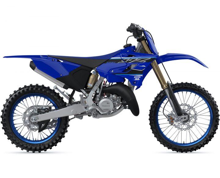 2021 Yamaha YZ125X