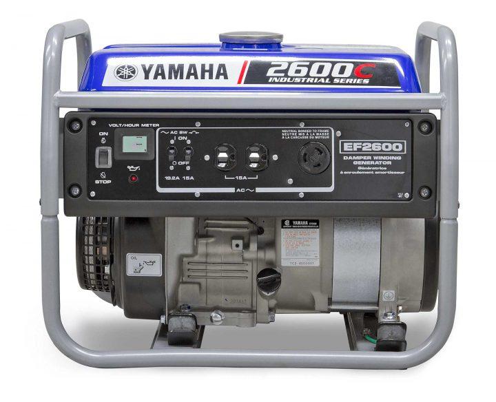 Yamaha EF2600C