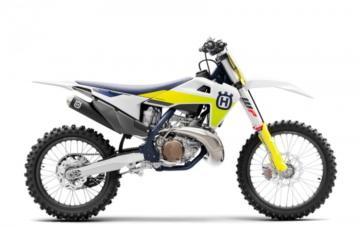 2021 Husqvarna TC 250