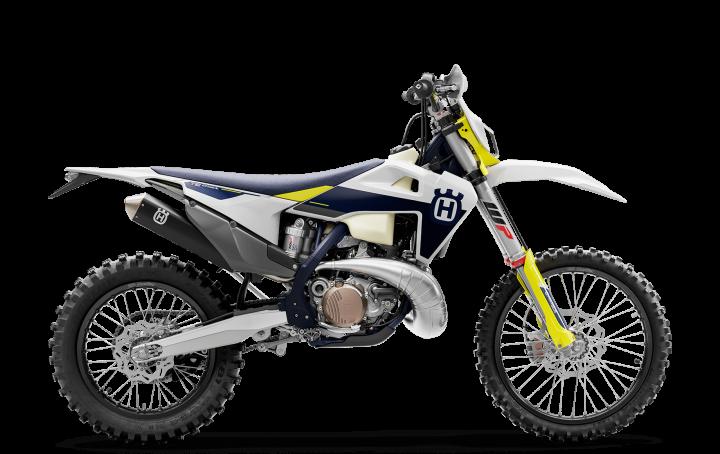 Husqvarna TE 250i 2021