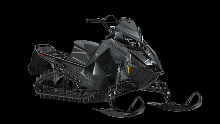 Polaris 650 PRO RMK MATRYX 155 2022