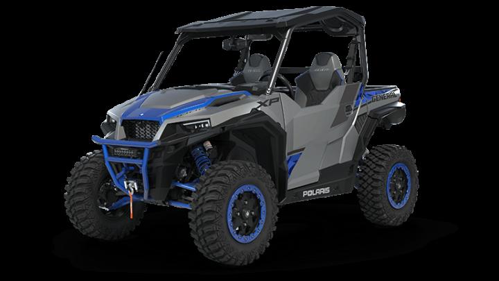 2021 Polaris GENERAL XP 1000 Factory Custom Edition