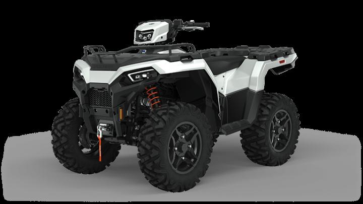 Polaris Sportsman 570 Utility HD Limited Edition 2021