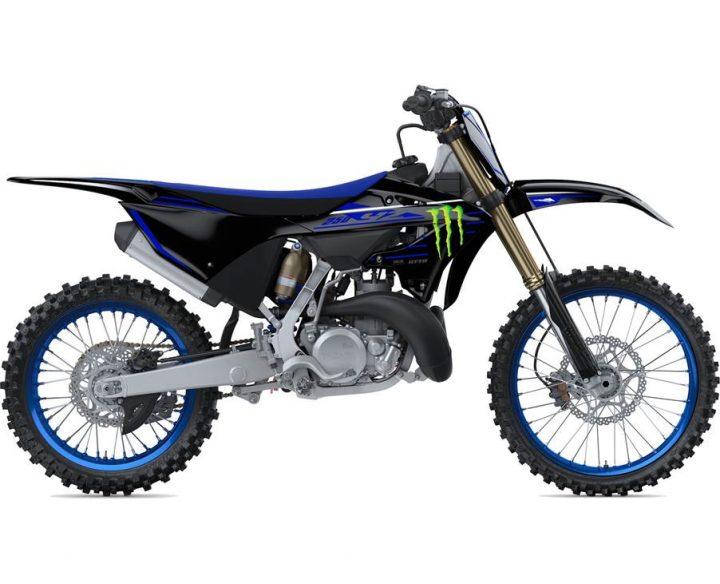 Yamaha YZ250 2022