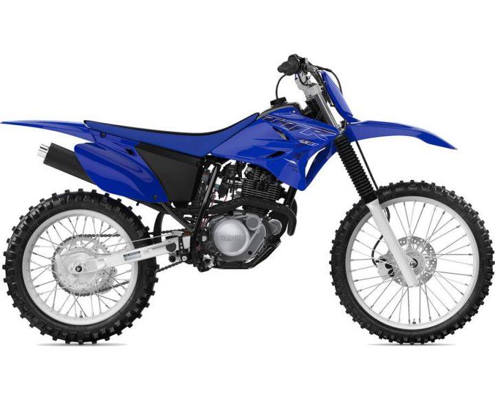 Yamaha TT-R 230 2022