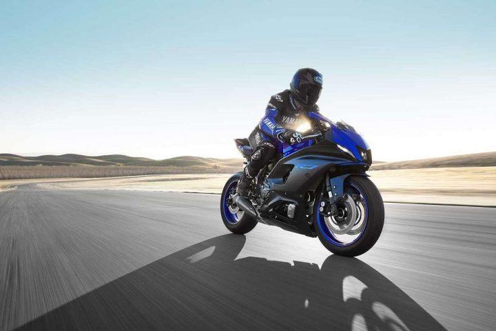 Les modèles de motos Yamaha pour 2021-2022