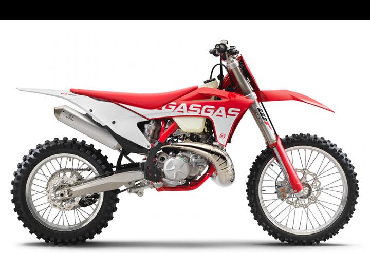 2022 GASGAS EX 250