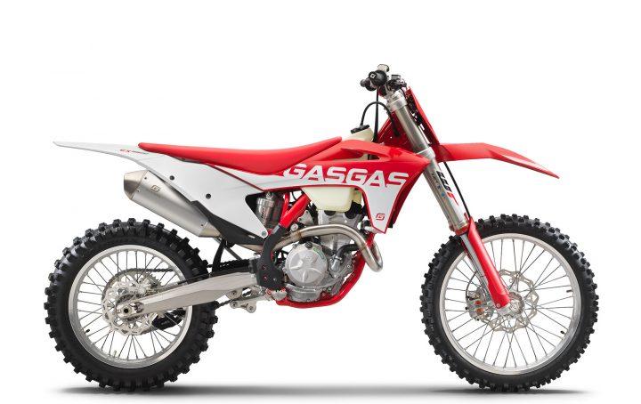 2022 GASGAS EX 250F