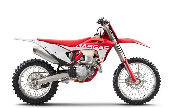 2022 GASGAS EX 350F