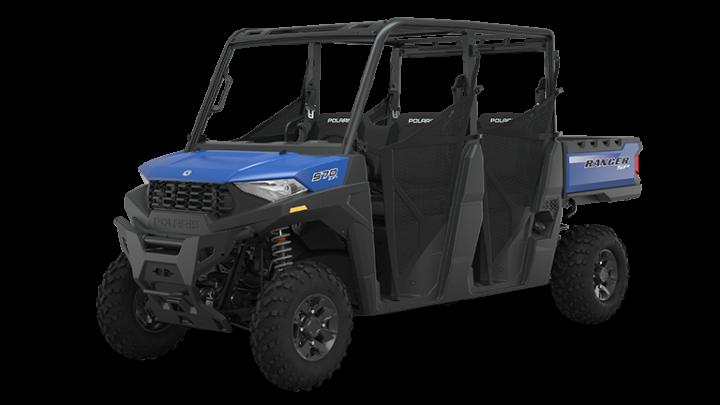 Polaris RANGER CREW SP 570 Premium Polaris Blue 2022