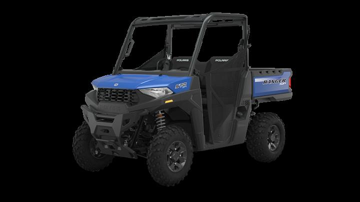 2022 Polaris RANGER SP 570 Premium Polaris Blue