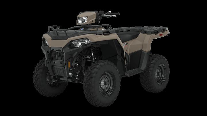 Polaris Sportsman 570 Desert Sand 2022